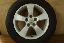 "Toyota. 6.5x16"", 5x114.30, ET50, ЦО 60,1мм. Под заказ"