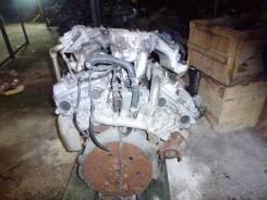 Двигатель 6G72 Mitsubishi Pajero V75