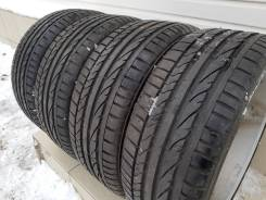 Bridgestone Potenza RE050A. Летние, 10%, 4 шт