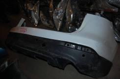 Mazda CX-9 2013 задний бампер