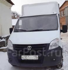 ГАЗ ГАЗель Next A21R35. Продается Газель Next, 2 700куб. см., 1 500кг., 4x2