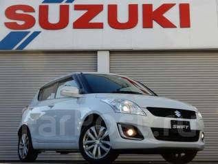 Suzuki Swift. автомат, 4wd, 1.2 (94 л.с.), бензин, б/п. Под заказ