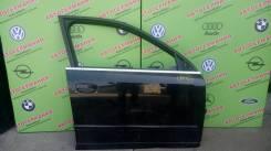 Дверь передняя правая Ауди Audi A4 B6 голое железо