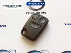 Корпус ключа. Volvo: V40, V70, S40, C70, S70