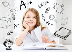 Репетитор 5-8 класс (математика, физика, информатика)