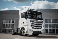 Foton Auman. Новый седельный тягач Foton-Daimler из наличия. Гарантия 3 года, 11 800куб. см., 20 000кг., 4x2