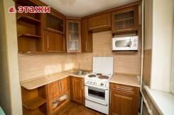 1-комнатная, улица Карбышева 20. БАМ, проверенное агентство, 35кв.м.