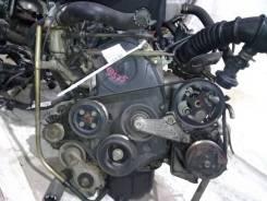 Двигатель в сборе. Mitsubishi Pajero Mini, H53A