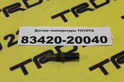 Датчик температуры. Toyota: Corona, Windom, Aristo, Ipsum, Sprinter Trueno, Corolla, Tercel, Tundra, Dyna, Regius, Vista, Sprinter, Caldina, Sprinter...