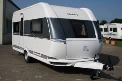 Hobby De Luxe Edition. Дом на колесах 460 LU. 2019 модельный год