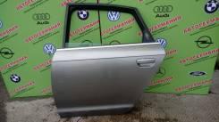 Дверь задняя левая Audi A6 C6, 4F5/C6, 4F2/C6 седан в сборе