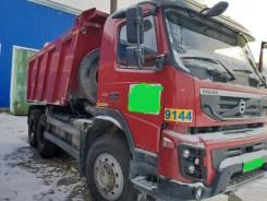 Volvo. Продаются Самосвалы FMX 428, 12 000куб. см., 27 000кг., 6x6