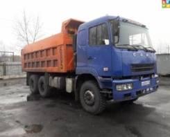 Camc. Срочно продам грузовой самосвал CAMC, 8 849куб. см., 25 000кг., 6x4