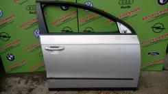 Дверь передняя правая Volkswagen Passat B6 голое железо