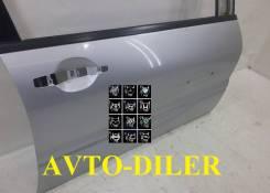 Дверь передняя правая Mitsubishi Lancer 9 MN150436