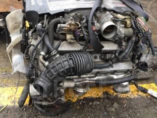 Двигатель в сборе. Nissan Cima, FGNY33, FGY33 Двигатель VH41DE