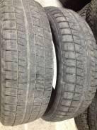Bridgestone Blizzak Revo GZ. Зимние, без шипов, 80%, 2 шт