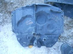 Защита двигателя. Nissan X-Trail, NT31