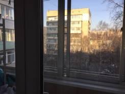 1-комнатная, улица Гризодубовой 39. Борисенко, частное лицо, 32кв.м. Вид из окна днём
