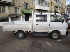 Mazda Bongo Brawny. , 2 200куб. см., 1 500кг., 4x2