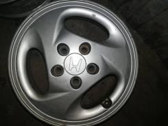 "Honda. 5.0x15"", 5x114.30, ET45, ЦО 64,1мм."
