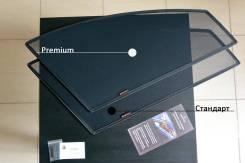 Съемная тонировка Legaton для Zotye T600, годы выпуска - 2013-н.в. (на зажимах)