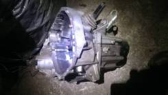 МКПП - Nissan Almera G15 - механика. Renault Logan Renault Sandero Лада Ларгус Nissan Almera, G15 Двигатели: K4M, K4M690, K4M697