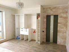 1-комнатная, улица Комсомольская 75 кор. 2. Центральный, частное лицо, 40кв.м.