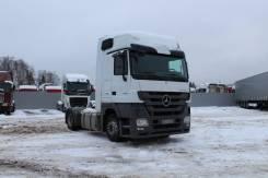 Mercedes-Benz Actros. 1844LS, 12 000куб. см., 19 000кг., 4x2