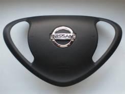 Крышка подушки безопасности. Nissan Leaf, AZE0, ZE0