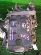 Двигатель TOYOTA, NZE124, 1NZFE; B7208