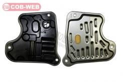 Фильтр трансмиссии с прокладкой поддона COB-WEB 113200 (SF320/073200)