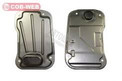 Фильтр трансмиссии с прокладкой поддона COB-WEB 113170 (SF317/073040)