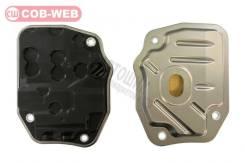Фильтр трансмиссии с прокладкой поддона COB-WEB 114330 (SF433/074330)