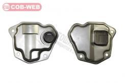 Фильтр трансмиссии с прокладкой поддона COB-WEB 113320 (SF332/073320)