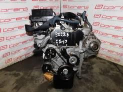 Двигатель NISSAN CG10DE для MARCH, CUBE. Гарантия, кредит.