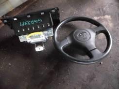 Крышка airbag SUBARU IMPREZA