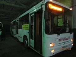 Нефаз 5299-20-15. Продается автобус НефАЗ 5299-20-15, 106 мест