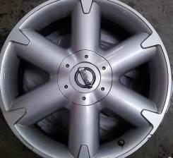"""Колпачки на литые диски Nissan Murano. Диаметр 9"""""""", 1шт"""