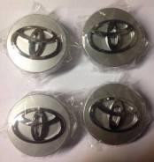 """Колпачки на литые диски Toyota. Диаметр 5"""""""", 1шт"""