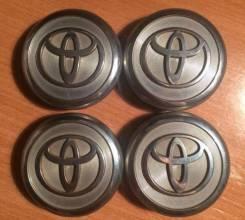 """Колпачки на литые диски Toyota. Диаметр 5"""""""", 1шт. Под заказ"""