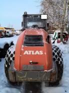 Atlas. Каток дорожный AW 1140E 2013 г, 1 000куб. см.