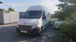 Renault Master. Продам автобус фургон Рено Мастер 3, 2 500куб. см., 1 500кг., 10x6