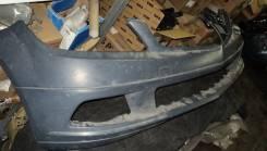 Бампер передний mercedes w204 (2007-2010)