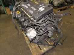 Двигатель KIA CERATO G4KD