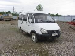 ГАЗ 32212. Микроавтобус ГАЗ-32212, В Краснодарском крае, Архипо-Осиповка, 12 мест