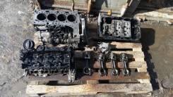Головка блока цилиндров. BMW: X1, 1-Series, 3-Series, 5-Series, X3 Двигатели: N47D20, N47D20T0