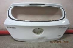 Дверь багажника. Hyundai Solaris, RB Двигатели: G4FA, G4FC