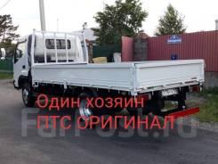Hino Dutro. Продам грузовик 4wd не конструктор, 4 610куб. см., 3 500кг., 4x4