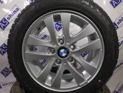 "Колеса R16 205/55 BMW 3 Bridgestone Blizzak LM-25 Runflat. 7.0x16"" 5x120.00 ET34"